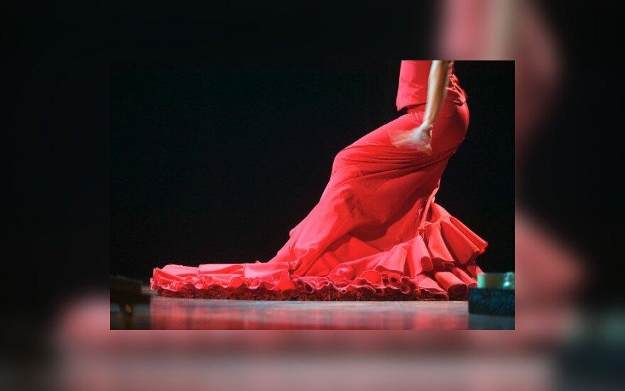 LNK ir TV3 sezono vinis - šokiai be licencijų