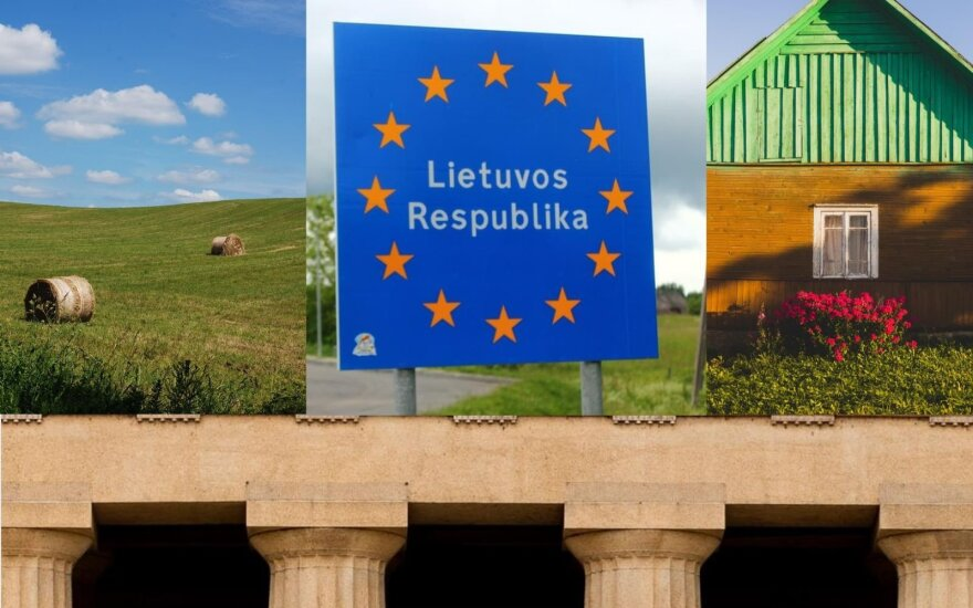 Lietuvos ekonomika