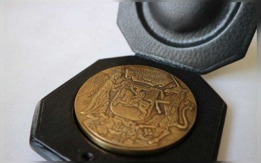 Į kultūros viceministres svarstoma siūlyti nacionalinės premijos laureatę Z. Bružaitę
