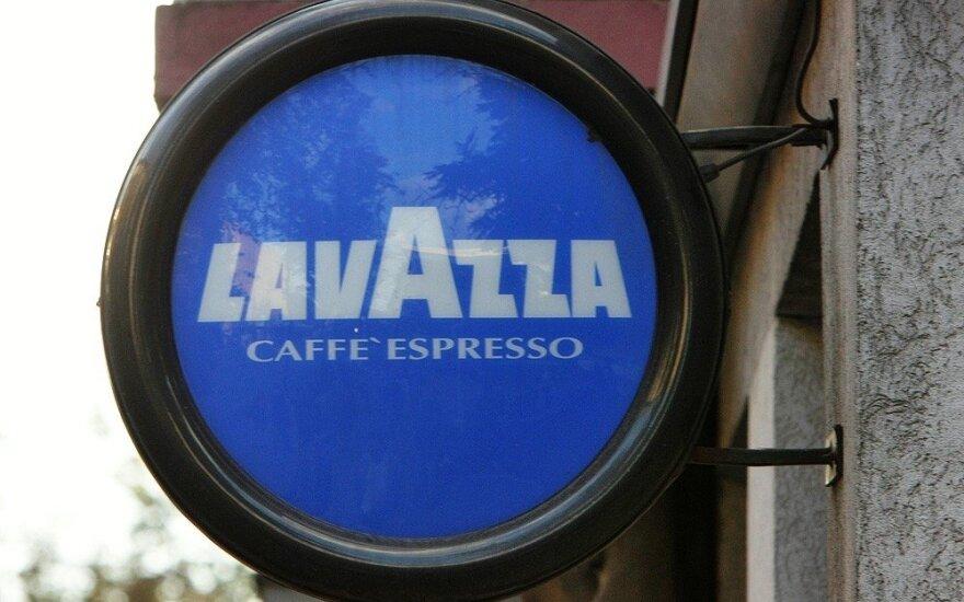 """""""Lavazza"""" įsigijo """"Mars"""" kavos aparatų ir prekybos automatų gamybos verslą"""