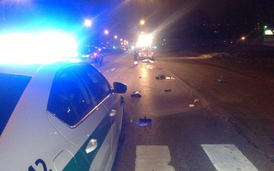 Itin humaniškas teismas: perėjoje užmušęs moterį ir sprukęs vairuotojas nesiunčiamas už grotų