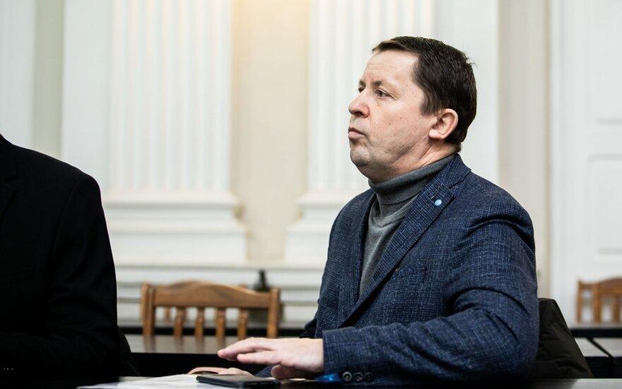 Alvydas Staknys
