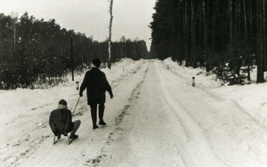 """R. Laužikas. Kaip lietuviai išbrido iš """"tamsiojo laikotarpio"""""""