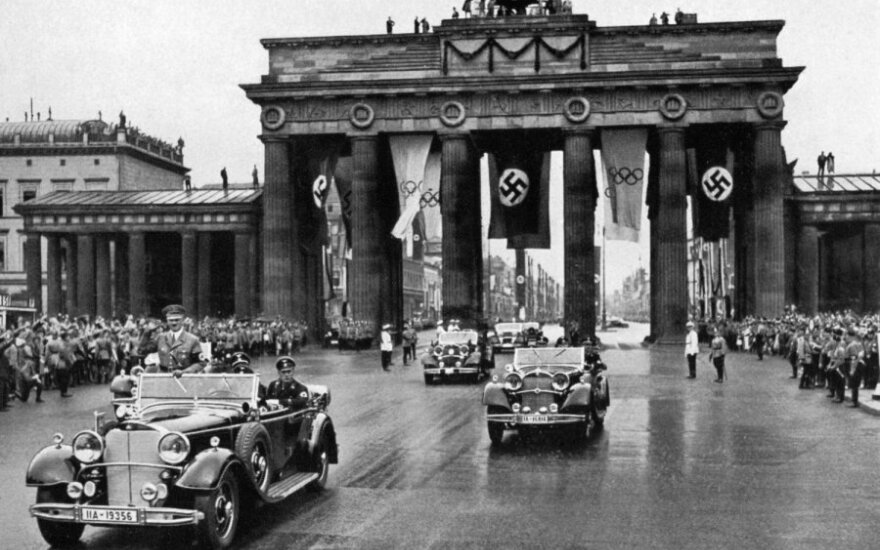 Nacizmas