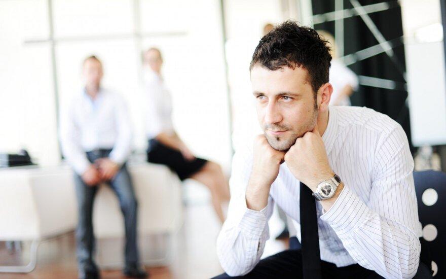 Kaip pagerinti santykius su kolegomis?