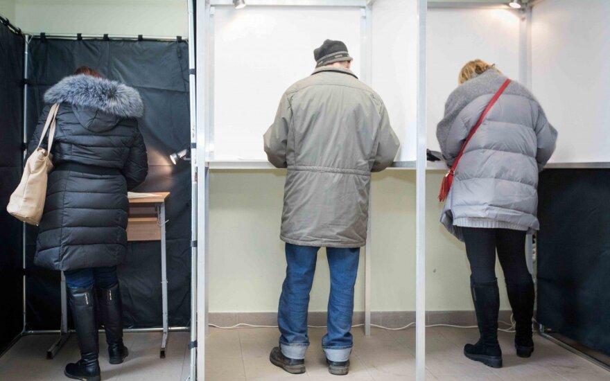 Policija per savivaldos rinkimus pradėjo 11 ikiteisminių tyrimų