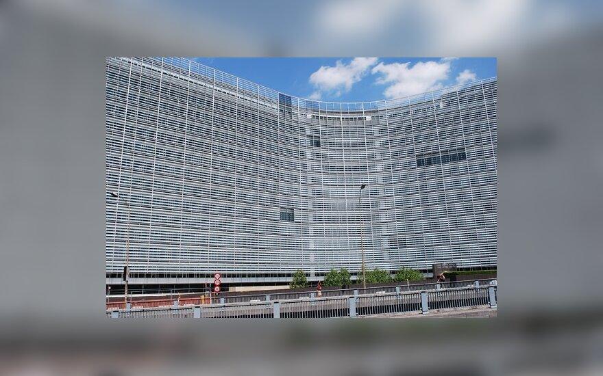 Parama energetinei nepriklausomybei - iš Briuselio ir Vašingtono