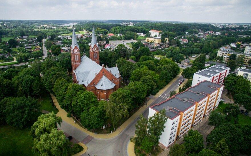 Programa: Jurbarke bus minimas Lietuvos Persitvarkymo Sąjūdžio 30-metis