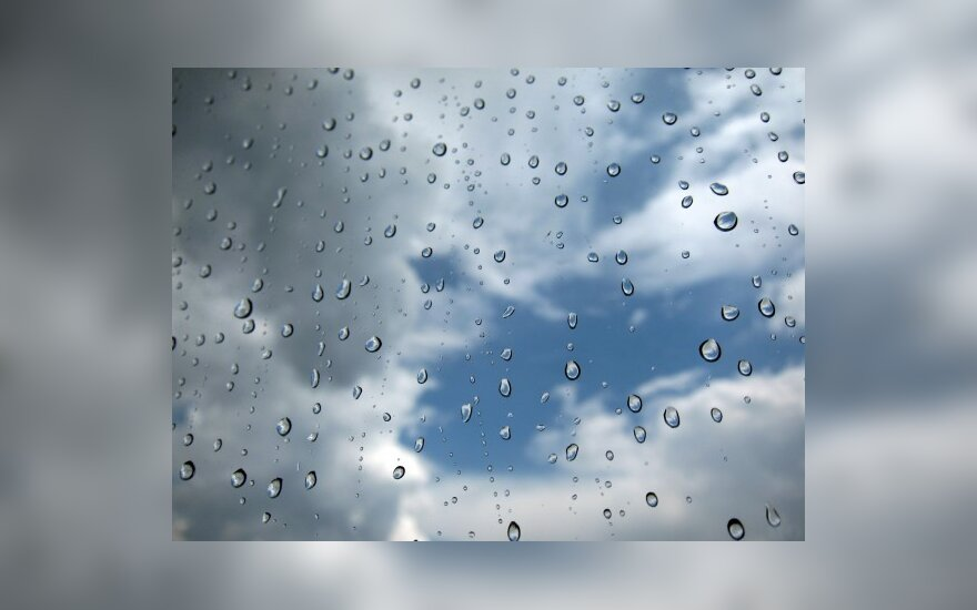 Belgijos GP lenktynėse laukiama lietaus