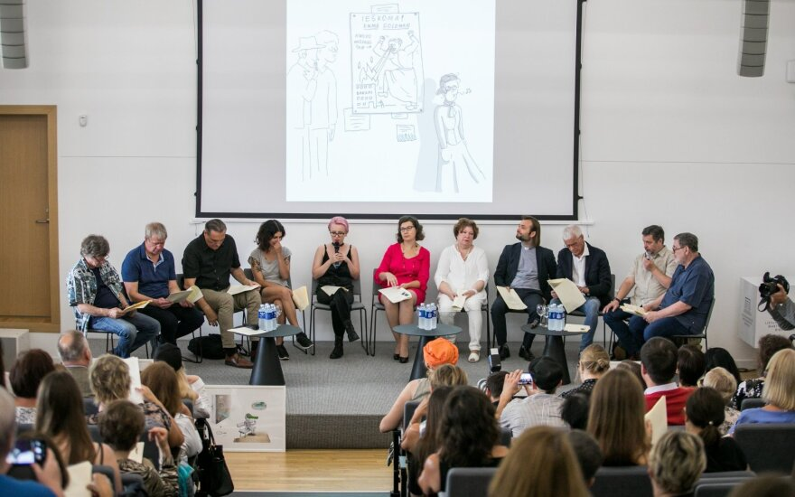 """Leidykla """"Tyto alba"""" pristatė naująjį sezoną: savo knygą ras įvairiausi skaitytojai"""