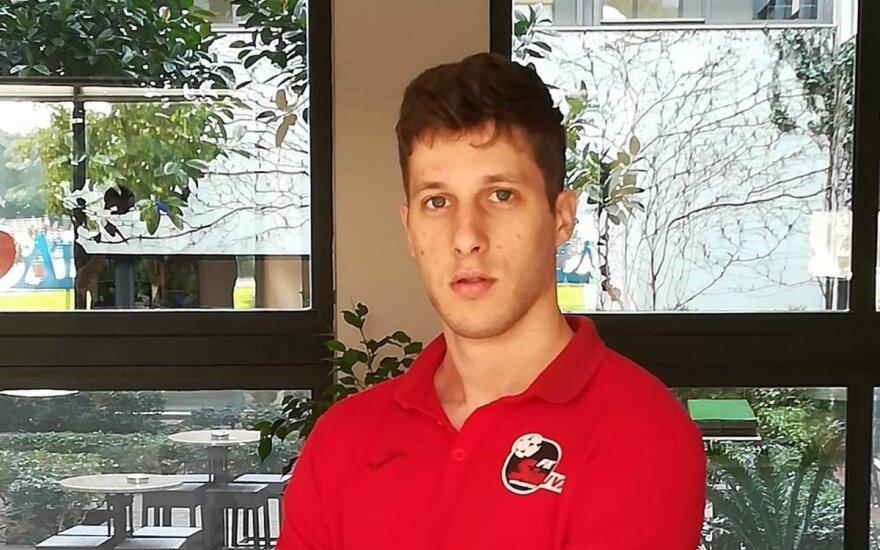 Marko Iharošas