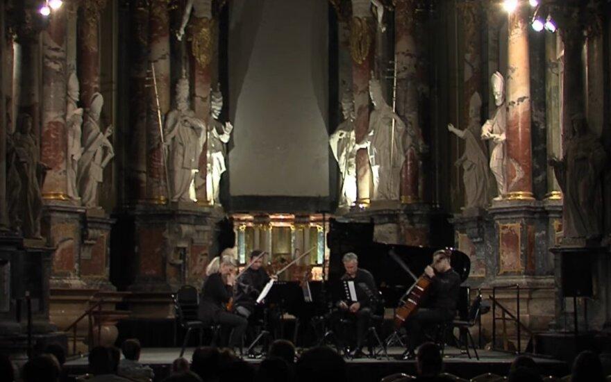 Eduardo Balsio jaunųjų kompozitorių konkursas