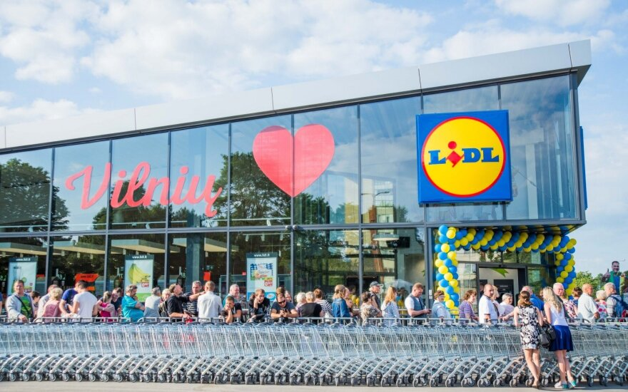Can Lidl keep up momentum after big opening weekend?