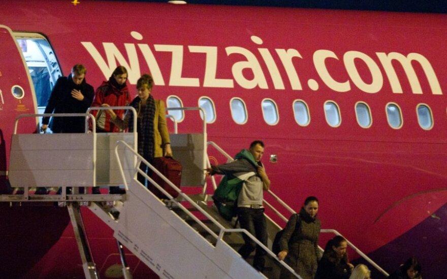 Septynis kartus į Norvegiją ketinusiam skristi lietuviui – bloga žinia