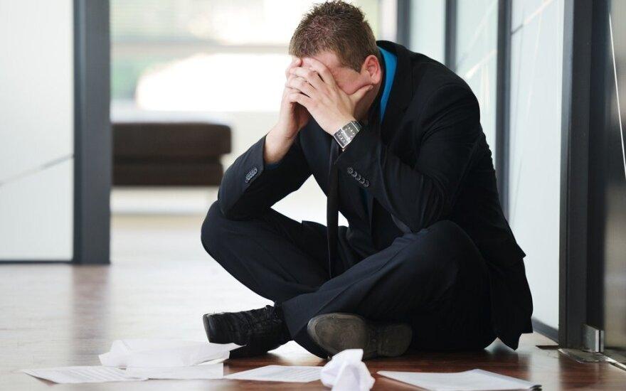 Gyvenimas emigracijoje: darbas be išeiginių norint atiduoti paskolą baigėsi mirtimi