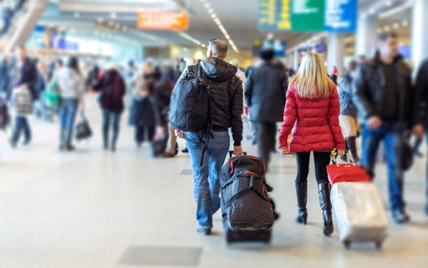 "Head of ""Oro navigacija"": flight situation should start improving in summer"