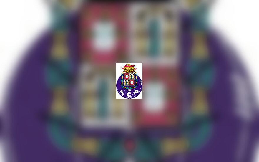 """""""Porto"""" futbolo klubas"""