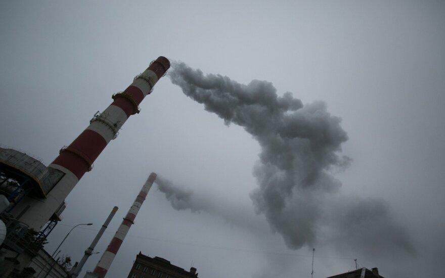 """Areštavus """"Vilniaus energijos"""" lėšas, šilumos tiekimas nesutriks"""