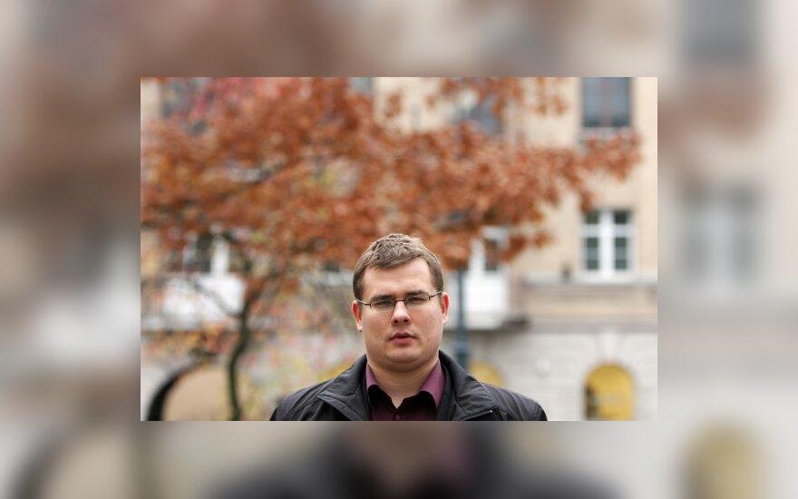 L.Kasčiūnas: su nauju prezidentu galima santykių su Rusija peržiūra