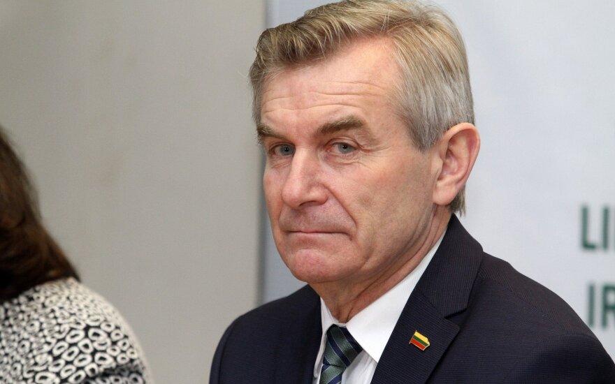 Viktoras Pranskietis