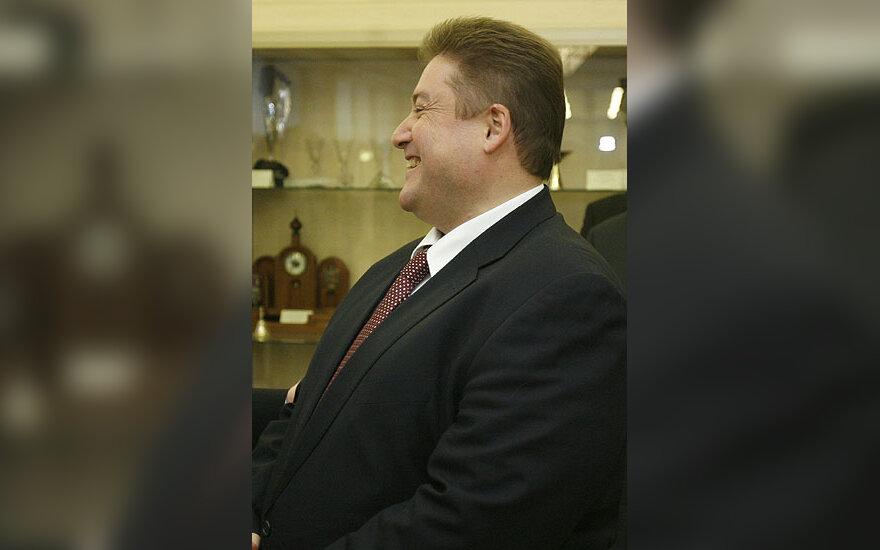 Georgijus Bosas