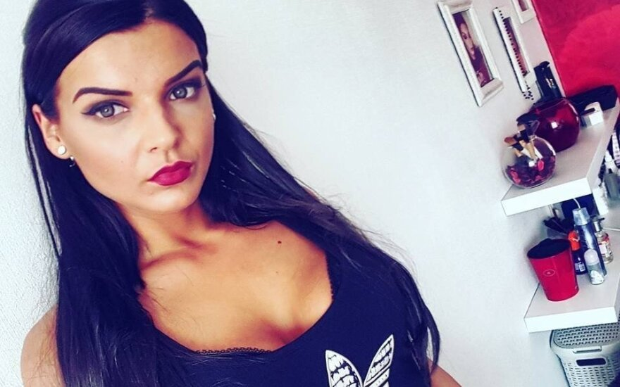 Silvija Jučepytė