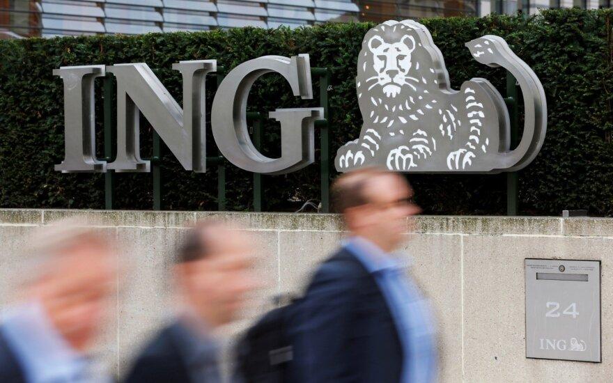 Nyderlandų bankas ING
