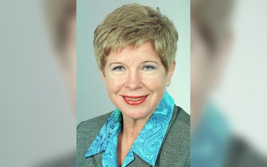 Nijolė Steiblienė