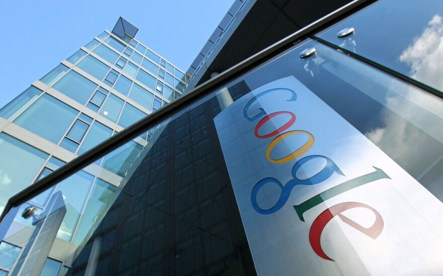 Watchdog: Google won't ban use of its servers to access file-sharing site