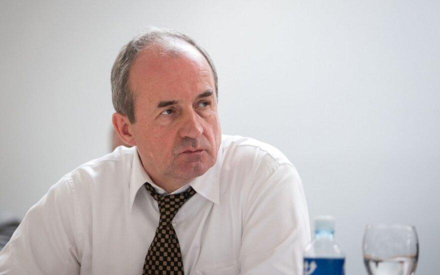 Janusz Bugajski