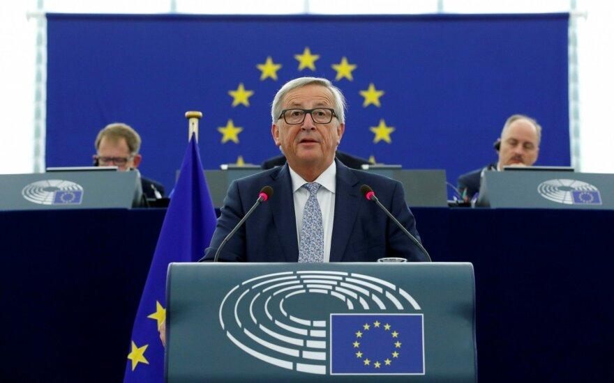 Pirmininkavimą ES perimsianti Rumunija raginama laikytis pamatinių demokratijos principų