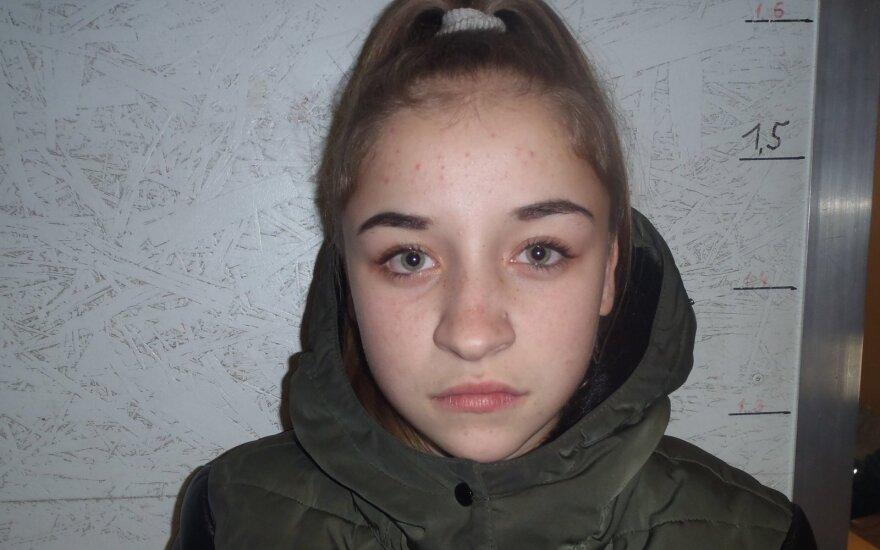 Evelina Sosnovska