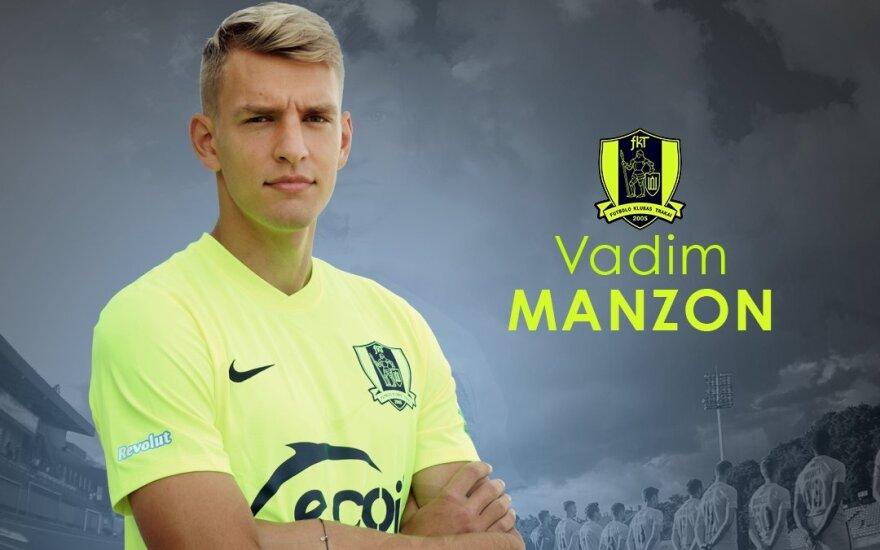 Vadim Manzon