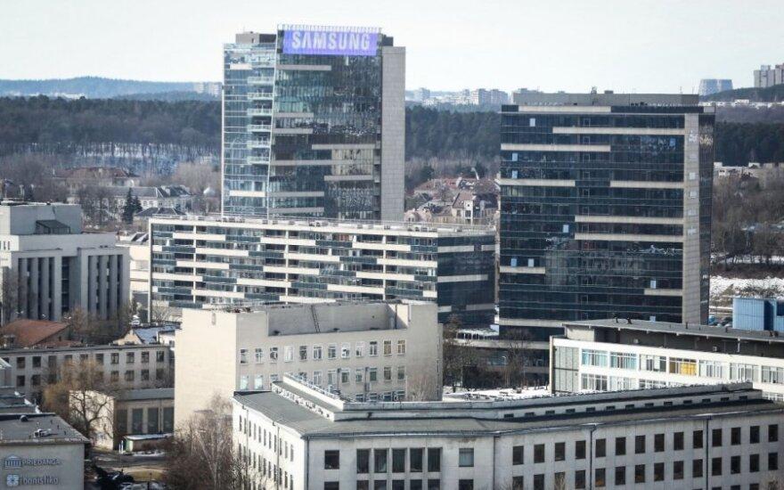 Apie Vilniaus transformaciją iš sovietinio į europinį miestą