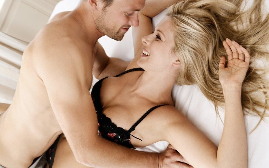 Kaip su amžiumi keičiasi vyrų ir moterų seksualumas