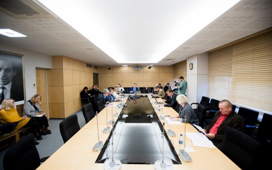 Ar politizuota LRT taryba skirs skaidrią valdybą?