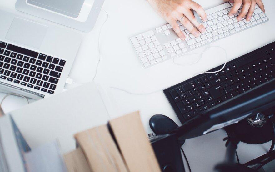 VDU Informatikos fakulteto dekanė: IT įmonės laukia platesnio profilio specialistų, ne tik programuotojų