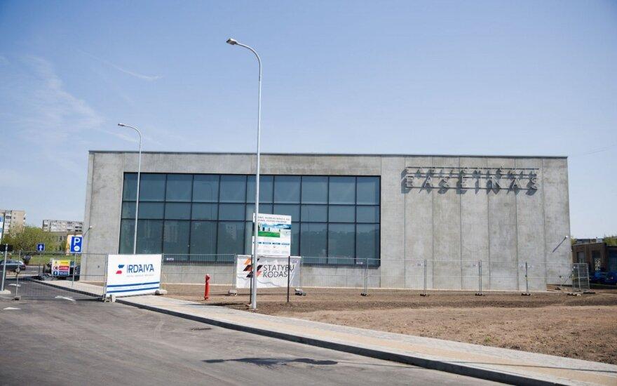 Vilniuje greitai duris atvers naujas baseinas: kainos jau aiškios