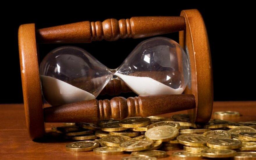 Kaip įvertinti investicinio fondo veiklos rezultatus? (II)
