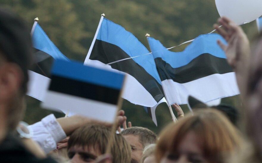 Estijos teisėsauga sulaikė įtariamą kibernetinį nusikaltėlį