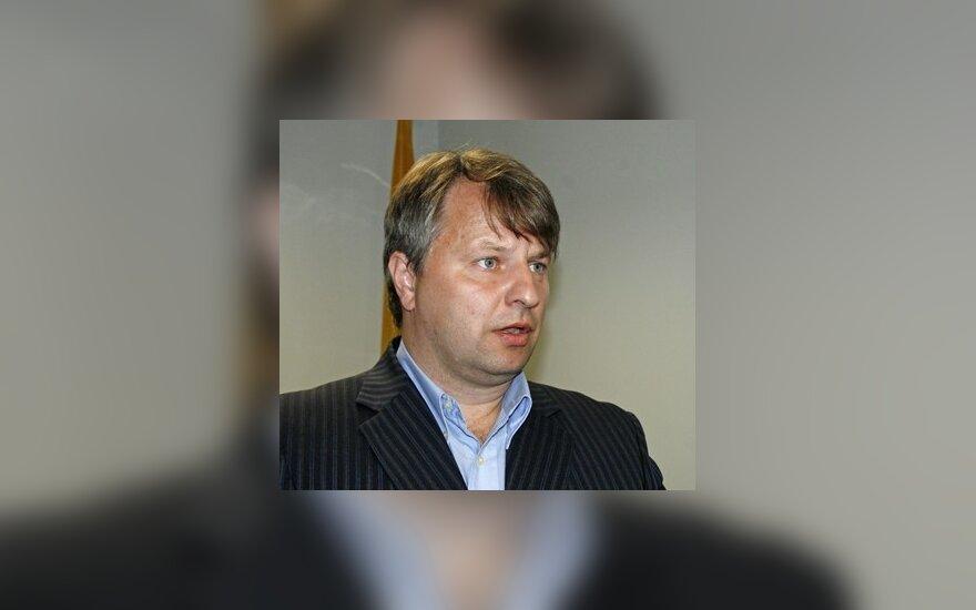 Dainius Narkevičius