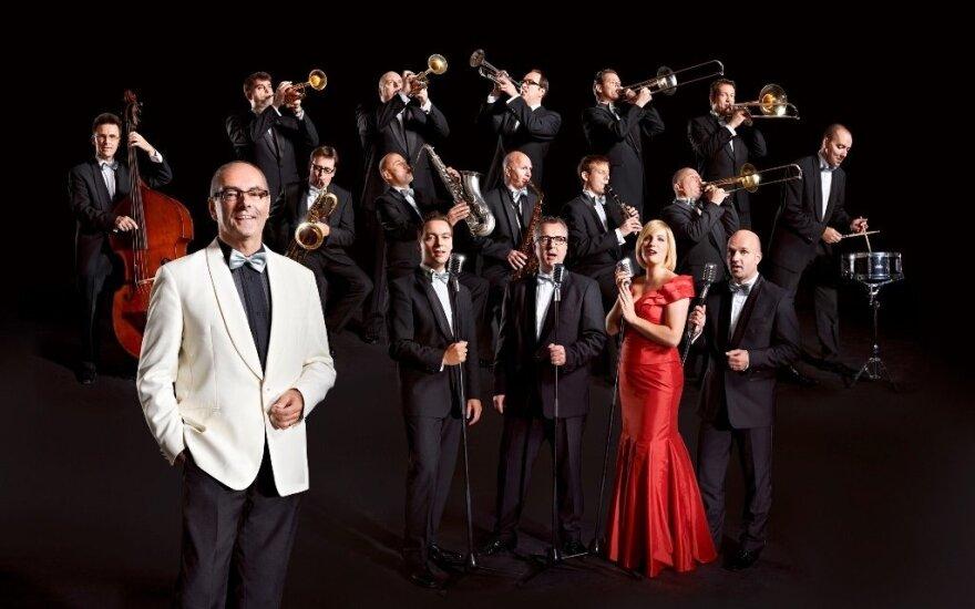 Glenno Millerio orkestras