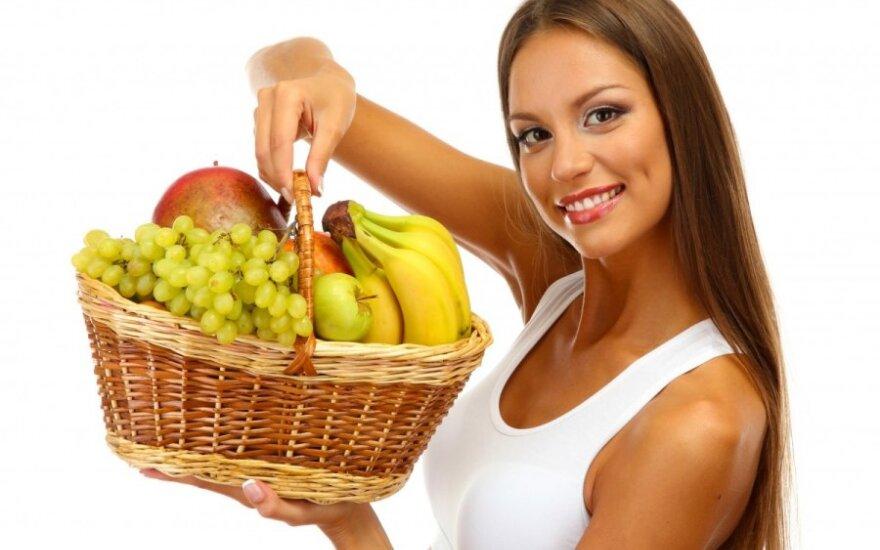 Vaisius, kuris apsaugos nuo liūdesio ir dirglumo