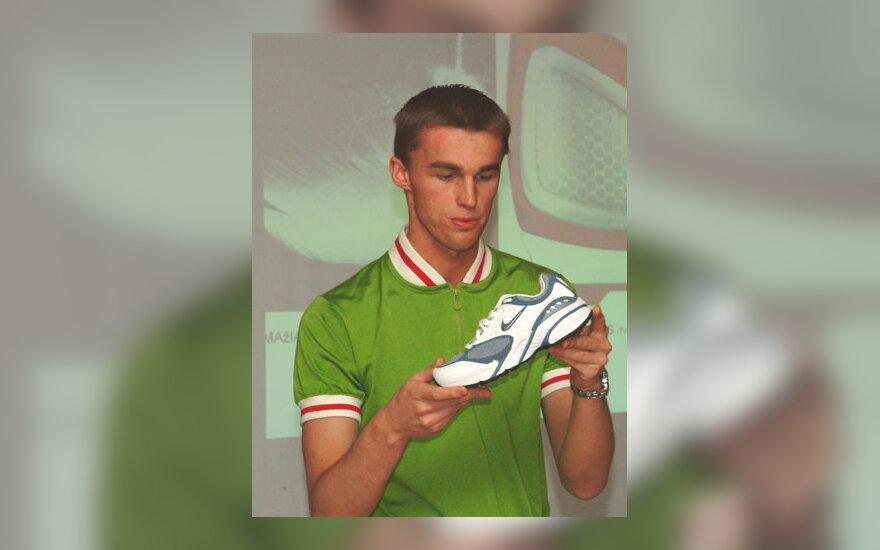 """""""Nike Women"""" Pavasaris 2004_3"""