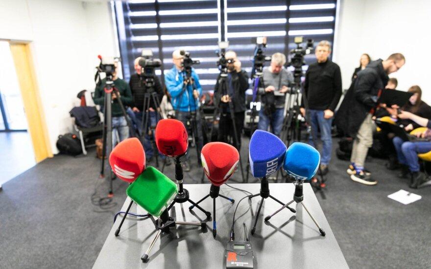 Interneto žiniasklaida kreipiasi į valdžią: siūlo tris sprendimų variantus