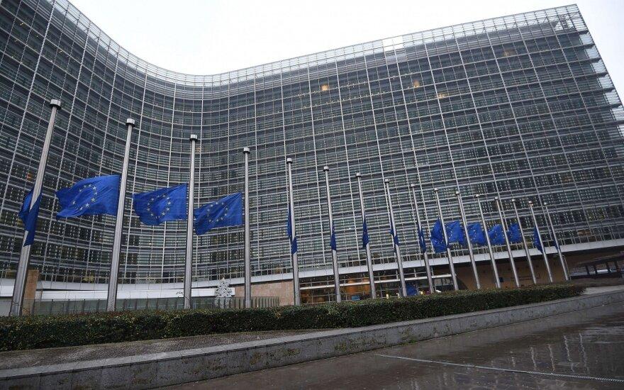 ES sankcijas Rusijai pratęsė iki 2019 metų kovo 15 dienos
