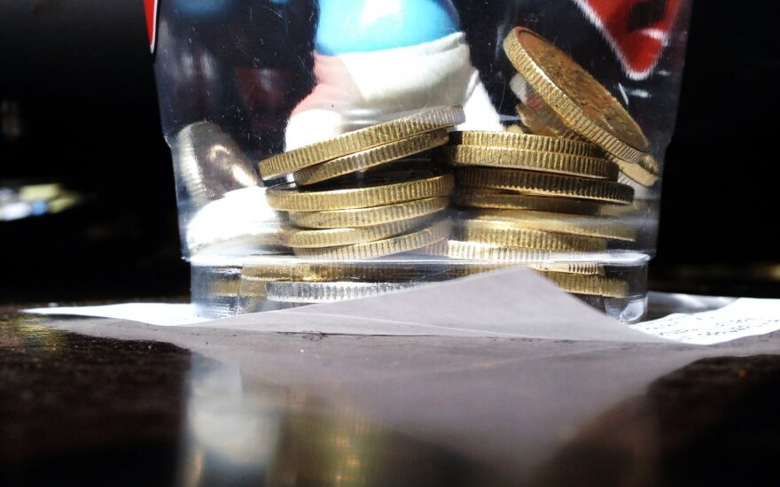 New bill to address 'grey area' of taxing tips