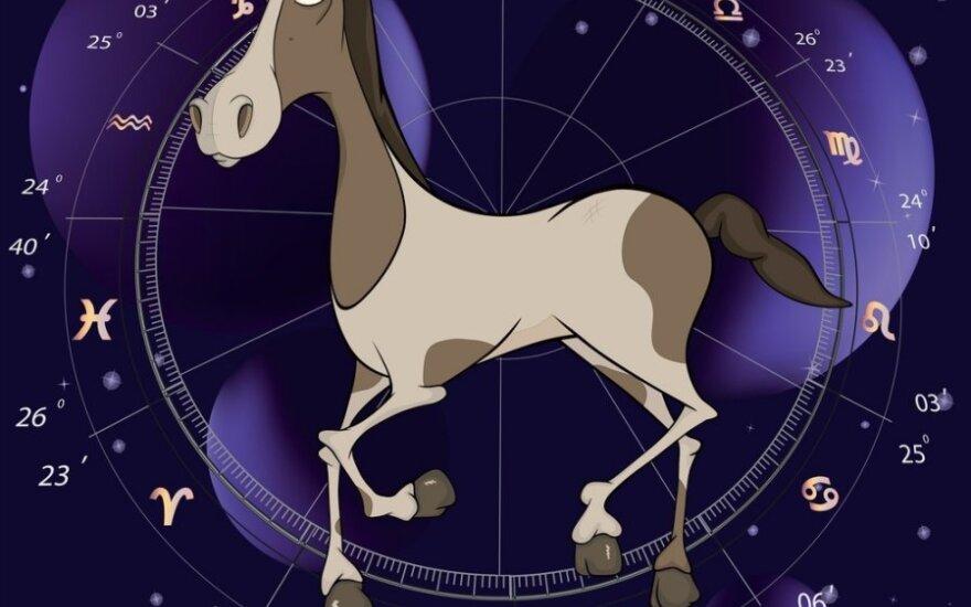 Sausio 31d. - naujo ciklo pradžia: astrologės patarimai