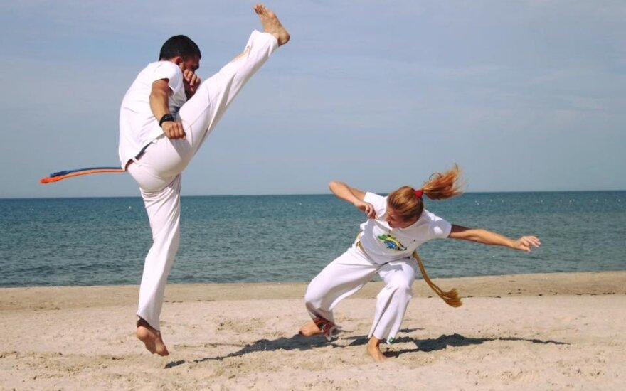 Kapueira (capoeira)