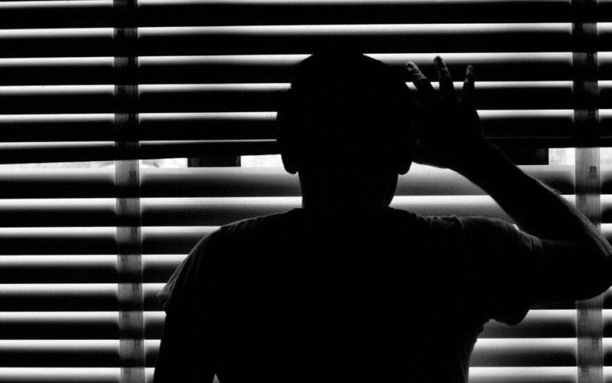 Vyro išpažintis apie ligą, su kuria reikia gyventi jo artimiesiems